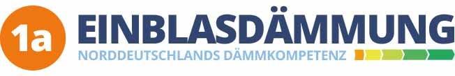 1aEinblasdämmung.de Logo