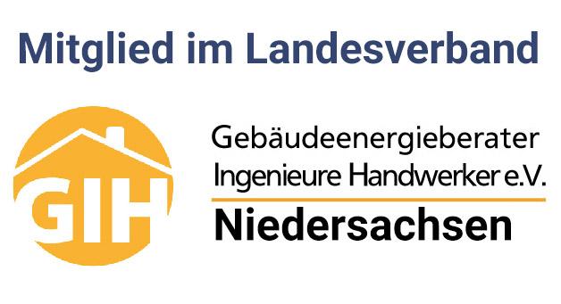 GIH Gebäudeenergieberater Ingenieure Handwerk