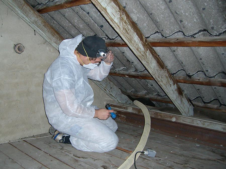 Dachsparrendaemmung Zwischensparren