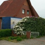 Einblasdämmung  in 31542 Bad Nenndorf. Dämmung der Außenwände mit 7 cm Hohlschicht