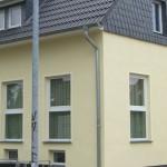 Hannover: Einblasdämmung und Wärmedämmverbundsystem aus einer Hand