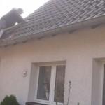 Einblasdämmung in 29664 Walsrode: Hohlwände und Dachdrempel mit Dämmstoff ausgeblasen