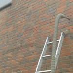 Einblasdämmung in 21614 Buxtehude. Kerndämmung der Außenwände gegen Schimmelbefall