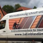 Einblasdämmung in 21335 Lüneburg. Kerndämmung gewinnt gegen Innendämmung und WDVS