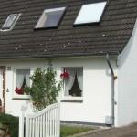 Einblasdämmung in Celle: Wärmedämmung am Einfamilienhaus  mit EPS Granulat