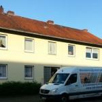 Dach- und Hohlwanddämmung in 30938 Burgwedel Region Hannover