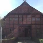 Wärmedämmung einer Fachwerkhausfassade in Burgdorf