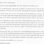 Zufriedene Kundin bedankt sich für die Einblasdämmung in Celle