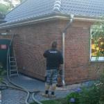 Die Firma 1aEinblasdämmung aus Neustadt am Rübenberge führt eine Einblasdämmung in 30982 Pattensen durch