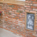 "Kerndämmung an einem Siedlungshaus in 27721 Ritterhude – ""unser täglich Brot"""