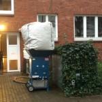 Einblasdämmung Hamburg: Zwischensparrendämmung günstiger als herkömmliche Wärmedämmung