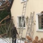 Wärmedämmung in Coppenbrügge: Einblasdämmung  steigert die Effektivität eines WDVS