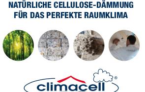 PDF Flyer CLIMACELL Zellulose
