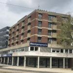 Welche Einblasdämmung ist die beste?  Dämmung eines Mehrfamilienhauses in Braunschweig mit EPS 033 Einblasdämmstoff